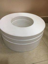 PTFE 610 Grade Rings