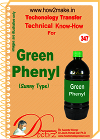 Green Phenyl Manufacturing technical know-how (TNHR 347)
