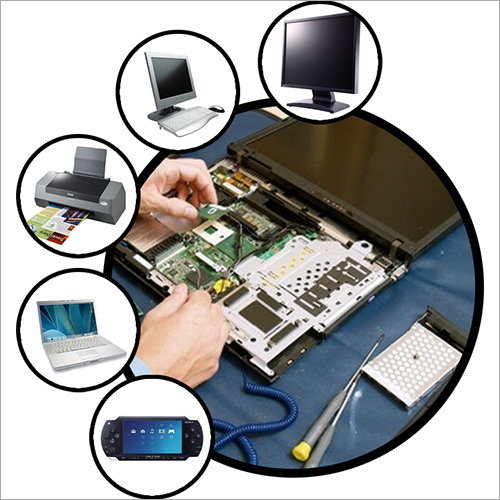 Computer Maintenace Services