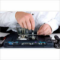 Laptop Services