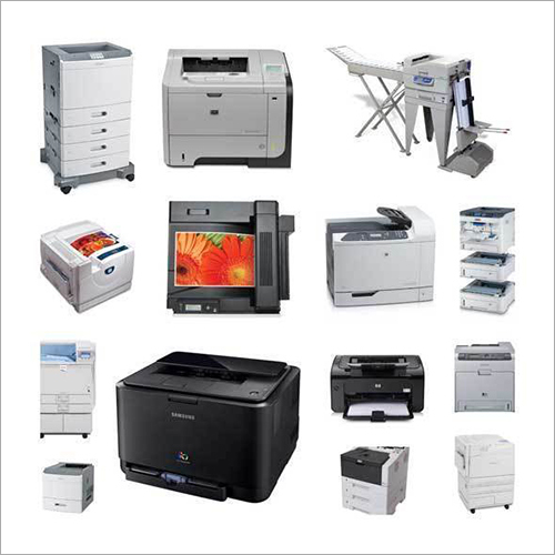 Printer Maintenance Services
