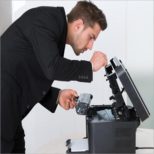 Printer Servicing