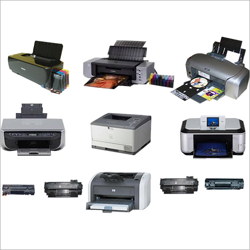 All Printers Repairing Services