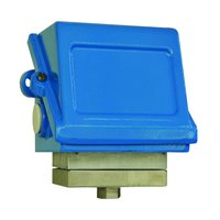 Dual Pressure Switch MT Series