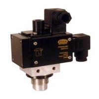 2 SPDT Hydraulic range Pressure Switch DK series
