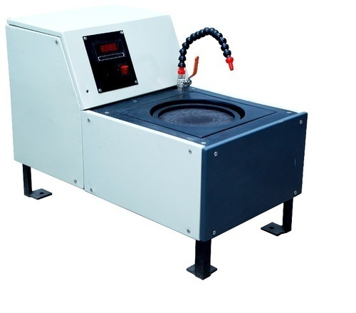 Strength Of Material Testing Instruments
