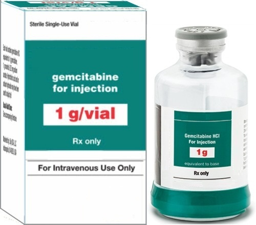 Gemcitabine Hydrochloride Injection