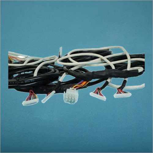 Elevators Wire Harness