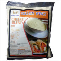 Blended Cheese Sauce