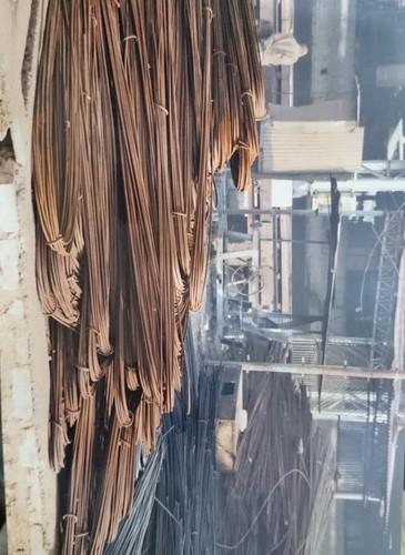 Earthquake Resistant TMT Bars