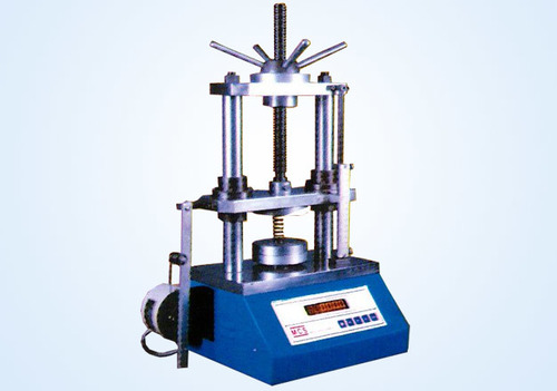 Spring Testing Machine Digital