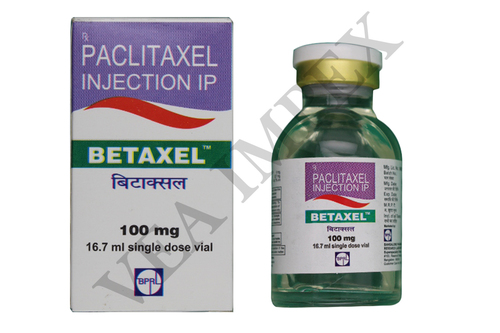 Betaxel Injection 30 mg