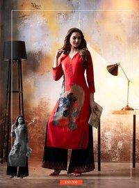 Saree Design Latest