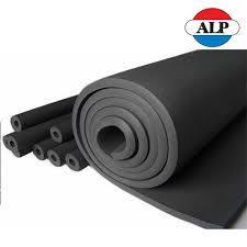 ALP Aeroflex Class O & Class 1 Nitrile Rubber Insulation Sheets / Tubes