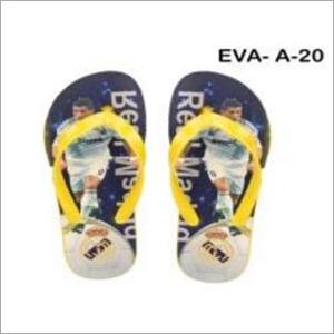EVA Slipper & Flip Flop