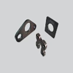 Press Tools / EDM Wire Cut Machined Parts