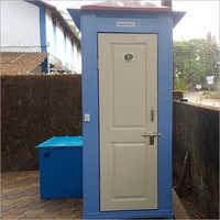 Bio Modular Toilet