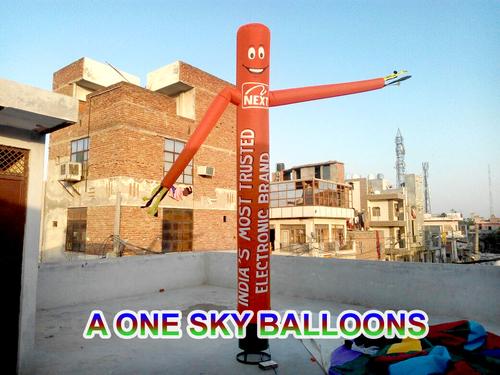 Wind Dancer Balloons