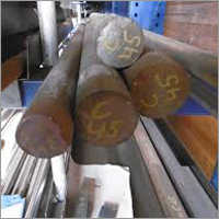 180 MM Forged Round Bar