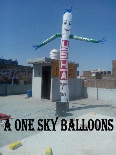 Mini Wacky Inflatable Air Dancer