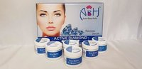 Active Diamond Facial Kit