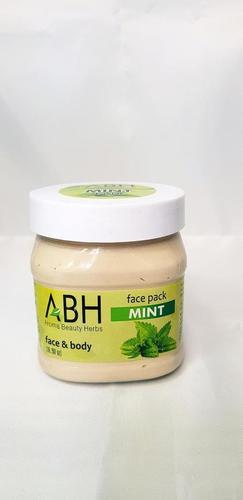 Mint Face Pack