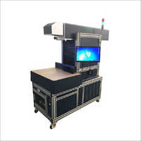 Co2 Dynamic Laser Marking Machine