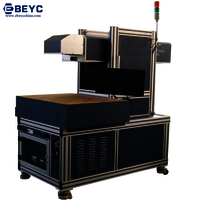 CO2 Metal Tube Dynamic Laser Marking Machine