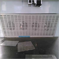 Exhausting Fan For Fume Outlet