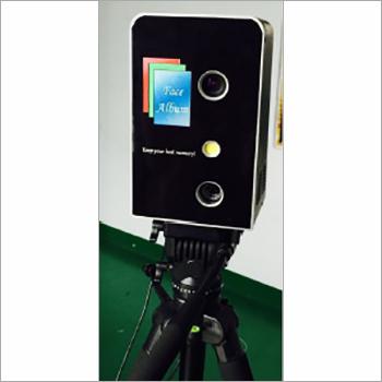 3D Camera Optional Device