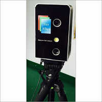 3D Camera Optional Device