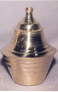 Brass Kumba Deepam