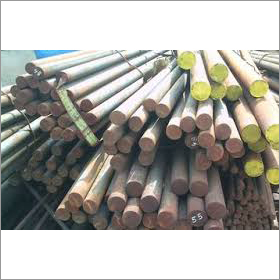 Industrial Alloy Steel Bars