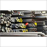 Nickel Alloy Steel Bars