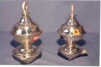 Brass Thunda Vilaku