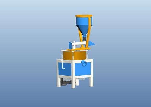 Chakki Atta Plant Machine