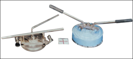 7 Inch Cap Sealing Machine (set)