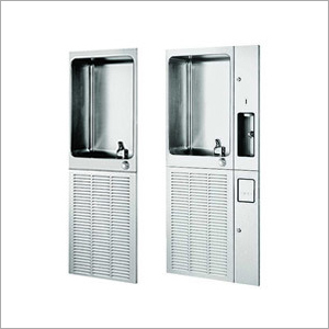 Wall Recessed Drinking Water Coolers