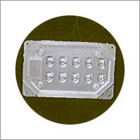 IP 65 led lens