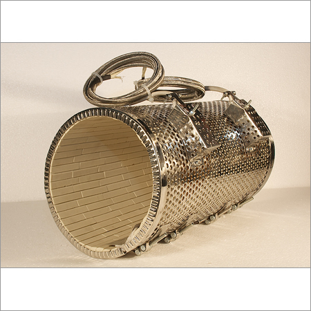 Perforated Ceramic Band Heaters
