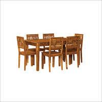 Borram 6 Seater Dining Set