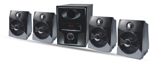 4.1 HOME THEATER