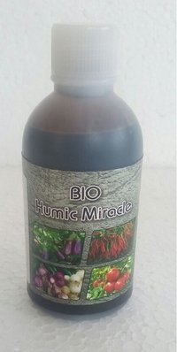 Bio Humic Miracle (100ml)