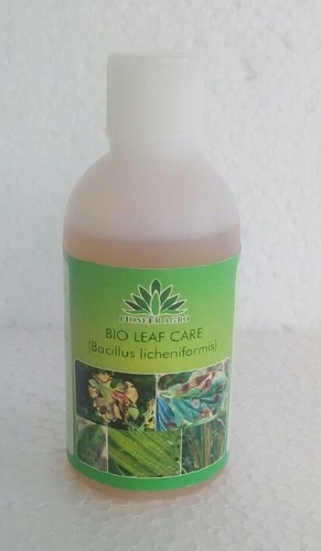 Bio Leaf Care - Bacillus Licheniformis (100ml)