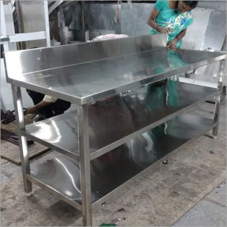 Kitchen Working Table - Kitchen Working Table Exporter, Manufacturer ...