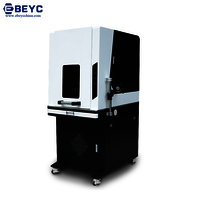 Full Enclosed UV Laser Marking Machine