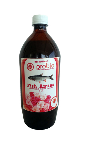 Fish Amino Concentrate
