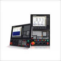 Integrated CNC Controller System