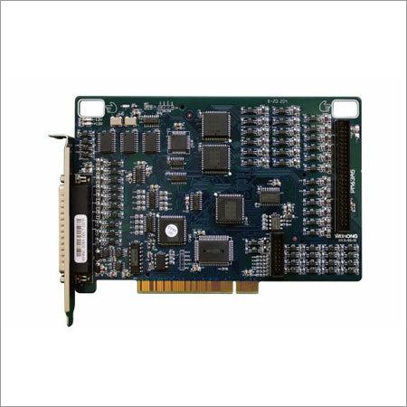PCI Controller