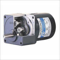 AC Gearbox